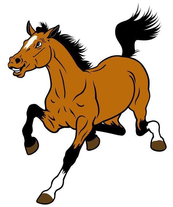 Ovládejme své emoce jako koně!
