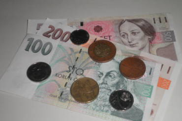 Šéfové a peníze