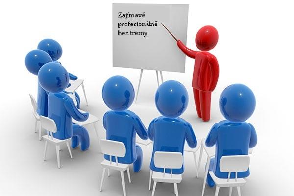 Workshop: Naučte se mluvit před publikem